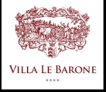 Villa le Barone Magazine