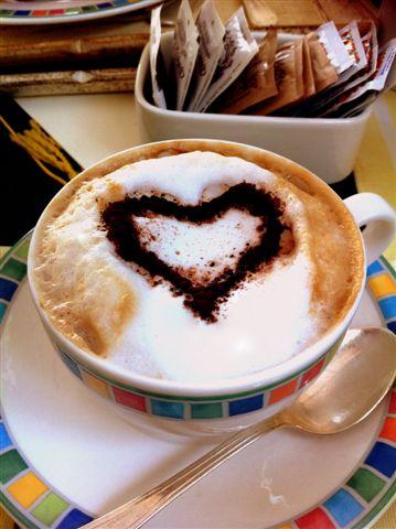 Gastronomie, vins… mais aussi café en Toscane