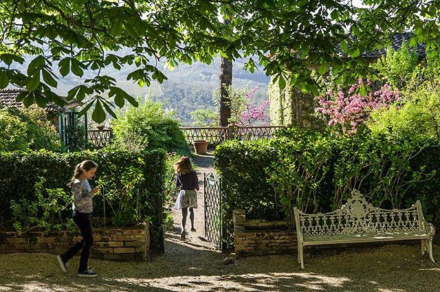 Photo de Andrew Hornig gagnant du concours photo de Villa le Barone